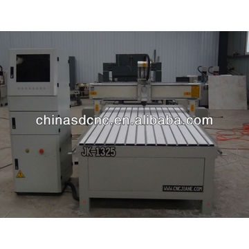 JK-1325 wood cnc router machine with 2.2KW ELTE spindle motor