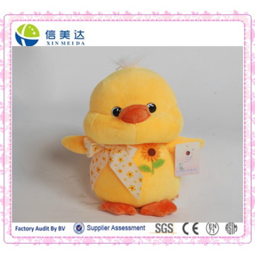 Wholesale Relax Little Yellow Chicken Toy