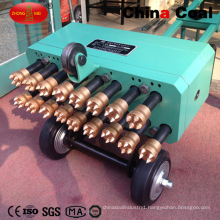 China Coal Hand Push Concrete Chipping Hammer Scabbler