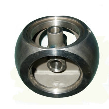 Stainless Steel Investment Casting for Marine Washing Main Body Arc-I200