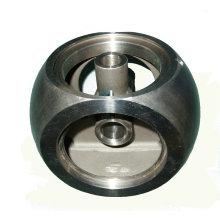 Casting de inversión de acero inoxidable para lavado marino Partes principales del cuerpo Ari200
