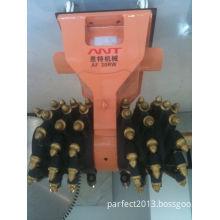Excavator Attachments Milling Machine/Hydraulic Cutting Unit/Grinding Cutting Drums/Rock Cutting Drums/Drum Cutter (AF-30RW)