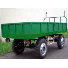 tractor de granja trailer7c-8