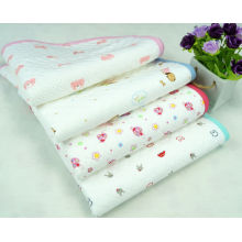 Baby Musselin Wrap Swaddle Decke Windel Pad
