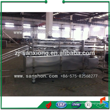 China High Pressure Air Bubble Machine To Wash Fruit Vegetable/Leaf Vegetable/Lettuce/Cabbage/Spinach