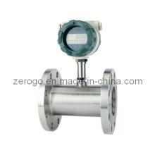 Impeller Flow Meter