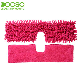Double Side Microfiber and Chenille Mop Refill