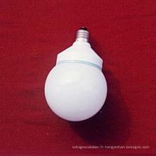 Type Dorus 9-15W, lampe économiseuse d'énergie pour les types de prises standard