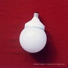 Dpherical 9-15W Type, Energy Saving Lamp for Standard Socket Types