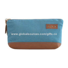 Hot Sell Blanket Canvas Zipper Case, OEM Orders are WelcomeNew