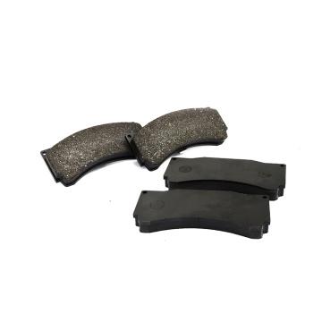 Garniture de frein de système de frein de voiture chinois adapté pour BMW / Benz / Audi / Honda / Kia / vw / Subaru / outlander / toyota / passat / golf