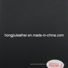 Polymer Microfiber Imitation Leather for Yacht (Hongjiu-HS026#)