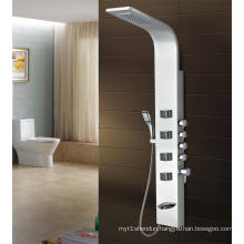Elegant Vertical Type Bath Shower Tap