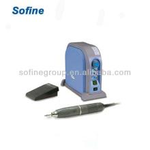 Unidade Micro Motor Dental LAB, Micro Motor elétrico Odontológico