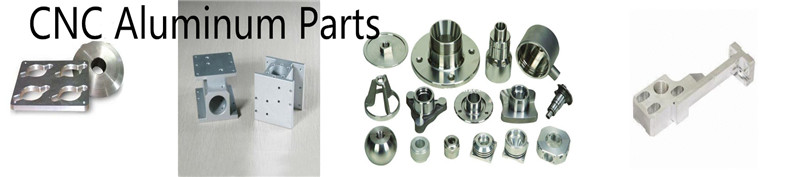 Aluminum parts manufacturing