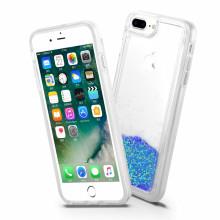 새로운 Desigh Blue 시리즈 Girlish 폭포 iPhone6 커버