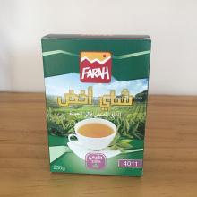 Benefícios para a saúde Chunmee Green Tea 4011