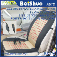 3-Layer Mesh Seat Cushion for Auto Use