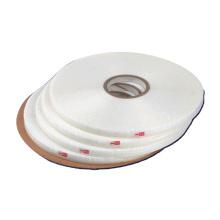Saco de OPP com embalagem de uso de adesivo forte e altamente aderente fita de vedação de saco de PE aberta