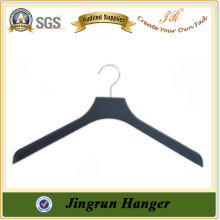 Hot sale reliable supplier plastic fashion clothes hanger