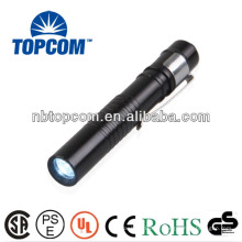 Aluminium Mini LED Penlight