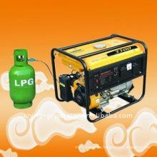Gasoline/LPG Generator WH3500-X/LPG