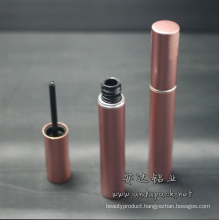 custom liquid eyeliner container for aluminum cosmetic packaging