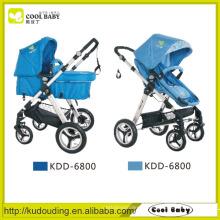 Confortável carrinho de bebê venda com mosquiteiro