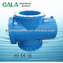 Coador de cesta de água