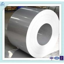 8011 Bobine en alliage d'aluminium / aluminium pour parfum / bouteille en fil / nourriture en boîte