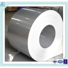 8011 Bobina de liga de alumínio / alumínio para perfume / garrafa de fio / alimento para lata