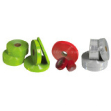 High Visibility Reflective Crystal Tape for Clothing/Reflective Stripes Free Sample
