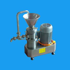 Sesame Sauce Making Machine Pepper Grinding Machines