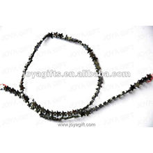 """6MM Loose Magnetic Hematite Star Beads 16"""""""