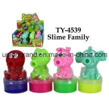 Slime Familienspielzeug für Kinder
