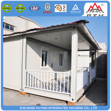 Functional new model prefab modular guest quick smart house
