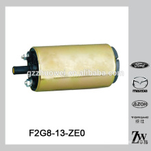 Auto 12v Fuel Transfer Pump , Fuel Pump For TOYOTA , MITSUBISHI ,MAZDA F2G8-13-ZE0