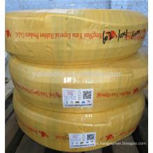 hot sale DN 16 Black rubber sand blasting hose