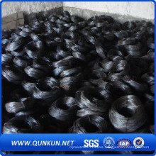 Black Steel Wire for Sale