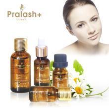 Fórmula Orgânica Pralash + Face Eficaz Whitening Óleo Essencial