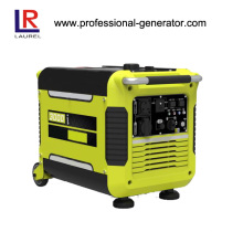3kw Benzin-Generator Inverter Generator