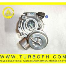 TURBOCHARGER K03 53039880016 для AUDI A6 2.7