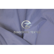 300t Nylon / Poly Zwei Tone Stoff mit Cire Finish (ZCFF040)