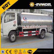 Howo 25000 litres camion-citerne d'eau, 304 en acier inoxydable camion-citerne