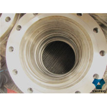 Forge Slip on (SO) RF Stainless Steel Flange