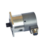 ZRF62J15 Solid Shaft Rotary Encoder