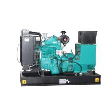 Generador diesel profesional Fabricante diesel CUMMINS del generador diesel