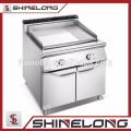 Hotel Equipment Food Warmer Upright Heated Holding Cabinet Large Capacity