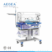 Hospital medical healthcare treatment medical baby incubator manufacturer sales
