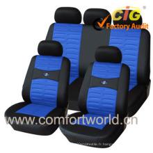 Accessoires intérieurs Auto Universal Fit Soft Car Seat Cover